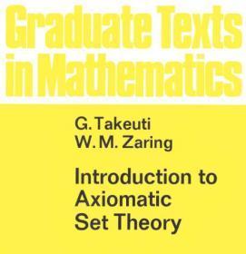 GTM美国研究生数学丛书