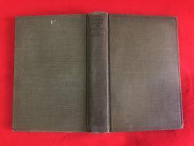 ACTUAL BUSINESS ENGLISH AND CORRESPONDENCE 【1925年32开精装本见图】H1