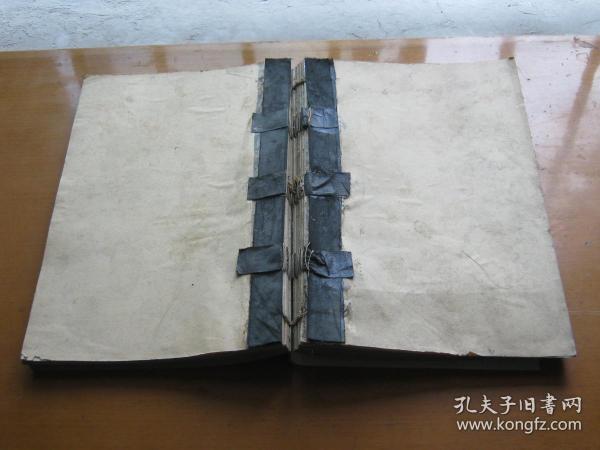 民国24年1月1日——民国24年12月31日中国水泥公司账本(有描述)