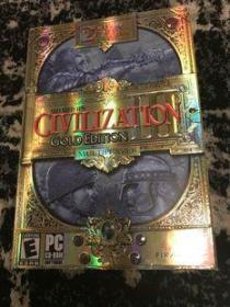 文明 3 黄金版