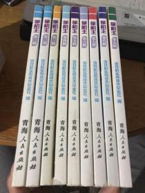 掌机王 第一辑到第九辑(第一辑创刊号)