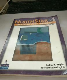 Northstar: Reading And Writing Level 4