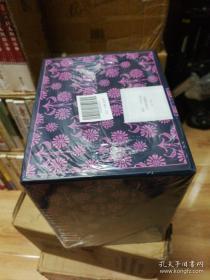 简·奥斯丁 小说200 周年纪念版套装( 中文版 企鹅布面经典系列  共6册:《傲慢与偏见》《理智与情感》《爱玛》《曼斯菲尔德庄园》《劝导》《诺桑觉寺》)