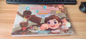 Classic English Junior Level(6下)经典英语青少年版