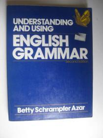 UNDERSTANDING AND USING ENGLISH GRAMMAR(SECOND EDITION)