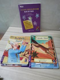 新东方:泡泡剑桥儿童英语故事阅读12册合售