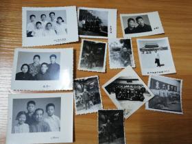 老照片  十二张