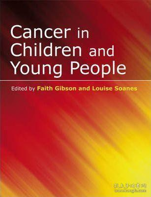 CancerinChildrenandYoungPeople(WileySeriesinNursing)