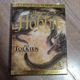 The Hobbit:Alan Lee Illustrated Edition