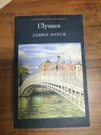 Ulysses (Wordsworth Classics) 尤利西斯