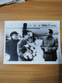 毛泽东   周恩来   朱德老照片