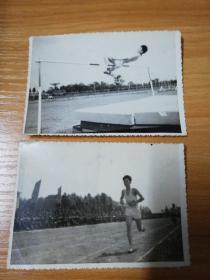 老照片   体育