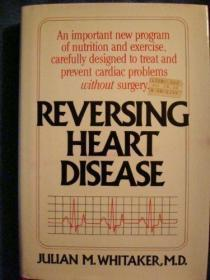 Reversing Heart Disease-逆转心脏病