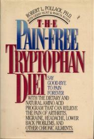 The Pain-Free Tryptophan Diet-无痛色氨酸饮食