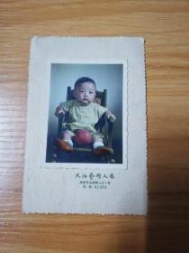 老照片   宝宝照