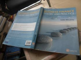Business finance theory and practice ed
