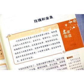 学生成长必读经典名著:稻草人
