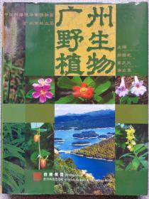 广州野生植物