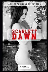 Scarlett Dawn: Art nude model in Florida