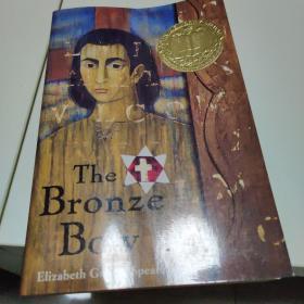 The Bronze Bow  青铜弓箭