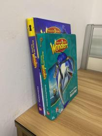Wonders3册合售