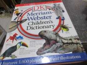 DK Merriam-Webster Childrens Dictionary  库2