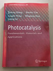 光催化  Photocatalysis