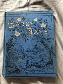 Early Days(儿童杂志)