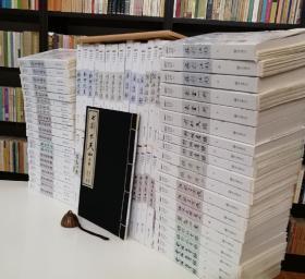 《梁羽生作品集》毛边本(全集30种73册,共两箱,赠七剑下天山图录)