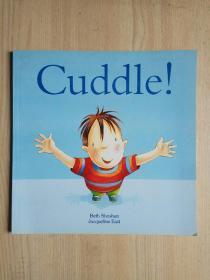英文原版:Cuddle!