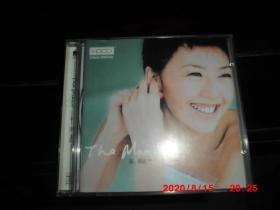 CD: 孙燕姿