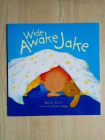 英文原版:Wide A Wake Jake