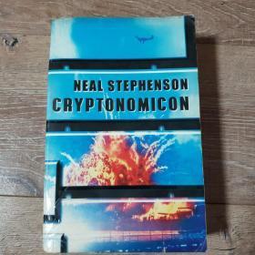 Cryptonomicon 科幻小说