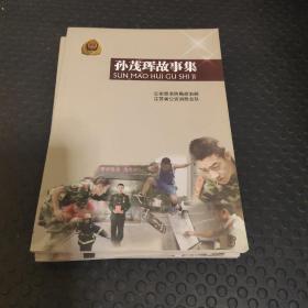 孙茂珲故事集