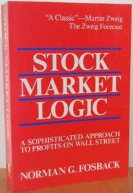 Stock Market Logic