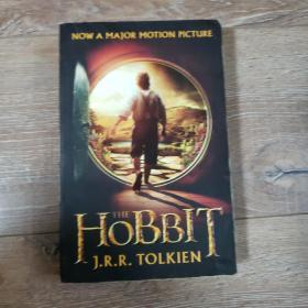 The Hobbit Film Tie  9780007487288