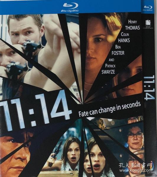 11:14(导演: 格雷格·马克斯)