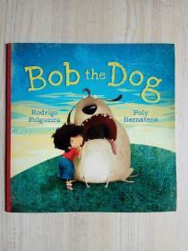 英文原版:Bob the Dog