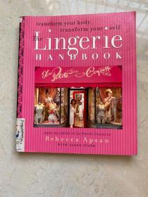 The Lingerie HANDBOOK(内衣手册 )