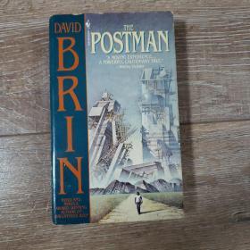 科幻英文小说 the postman 邮差