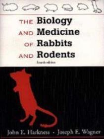 Biology and Medicine of Rabbits and Rodents-兔、啮齿动物生物学与医学