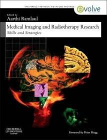 MedicalImagingandRadiotherapyResearch:SkillsandStrategies,1e