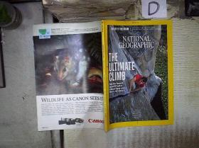 NATIONAL GEOGRAPHIC  2019 2  。、