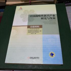 中国战略性新兴产业研究与发展 功能材料