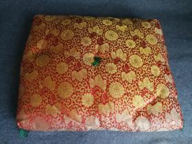 日本佛教用具  拜垫 禅修垫