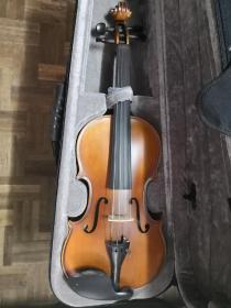 克里斯蒂娜小提琴