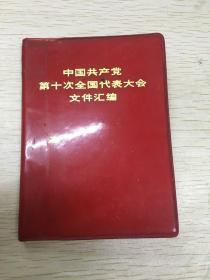 中国共产党第10次全国代表大会
