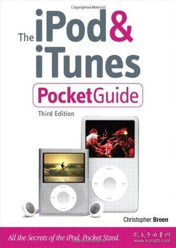 iPod & iTunes Pocket Guide, Third Edition, The (3rd Edition)