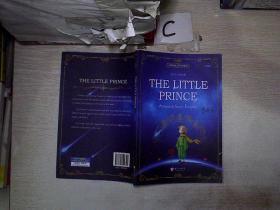 小王子 全英文原版经典名著系列读物
