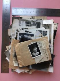 【编号007】照片一批,140多张(含十来张底片),低价合售,有很多是美女照片